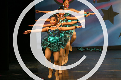 The Zone Dance Center STARBOUND