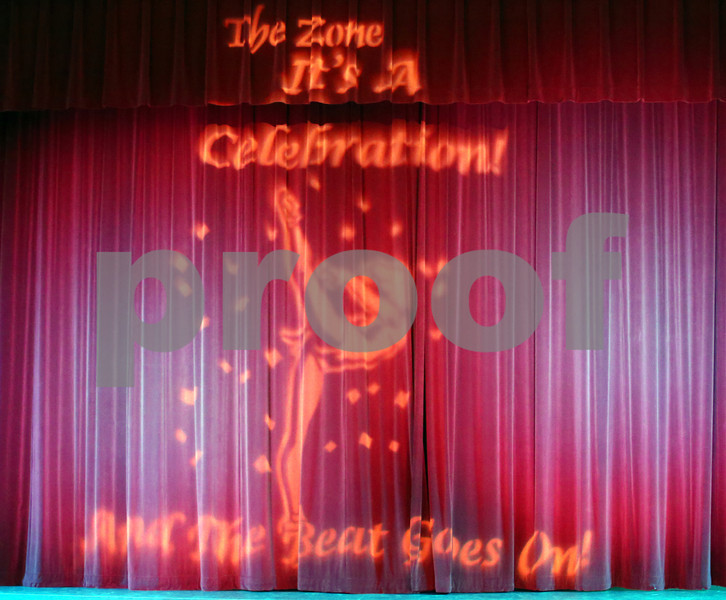 The Zone Dance Center 10th Annual Recital It's A Celebration