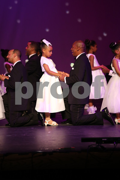 The Zone It's A Celebration 10th Annual Recital