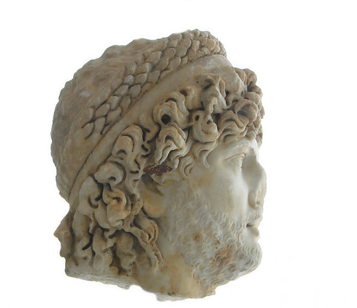 The head II