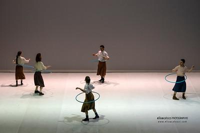 CollettivO CineticO - Teatro Comunale C. Abbado, Ferrara - IT