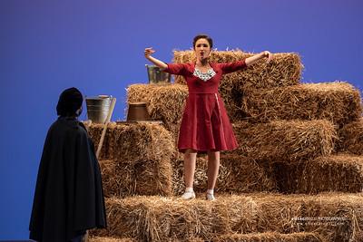 Elisir D'Amore, 2020 - Teatro Comunale C. Abbado , Ferrara - IT