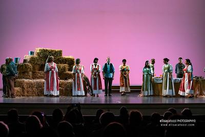 Elisir D'Amore, 2020 - Teatro Comunale C. Abbado, Ferrara - IT