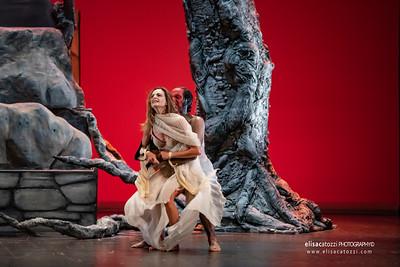 Norma, 2021 - Teatro Comunale Claudio Abbado, FE - IT