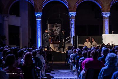 Tosca, 2019 - Estense Castle, Ferrara - IT