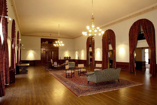 EBELL EXTRA ROOMS