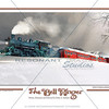 "THE HOLLY EXPRESS TRAVELS HOME<br /> A scene from Robert A. Brubaker's award-winning picture book, The Bell Ringer.  <a href=""http://www.thebellringerbook.com"">http://www.thebellringerbook.com</a><br /> ©2010-2012 Robert A. Brubaker - Resonant Image Studios - All Rights Reserved<br /> <br /> NOTE: WATERMARK WILL BE REMOVED FROM ALL PURCHASED ITEMS."