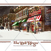 "THE TOY STORE BELL RINGER<br /> A scene from Robert A. Brubaker's award-winning picture book, The Bell Ringer.  <a href=""http://www.thebellringerbook.com"">http://www.thebellringerbook.com</a><br /> ©2010-2012 Robert A. Brubaker - Resonant Image Studios - All Rights Reserved<br /> <br /> NOTE: WATERMARK WILL BE REMOVED FROM ALL PURCHASED ITEMS."