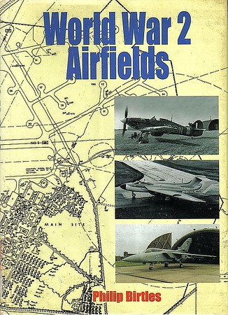 1999 World War 2 Airfields (hardback), by Philip Birtles, 1st edition, published October 1999, 112pp £16.99, ISBN 0-7110-2681-5. An ABC purely in spirit and subject matter, although described as such by Amazon and similar outlets.