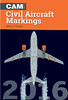 2016 Civil Aircraft Markings, by Allan S Wright, 67th edition, published March 2016, 448pp £11.95, ISBN 1-85780-373-6.