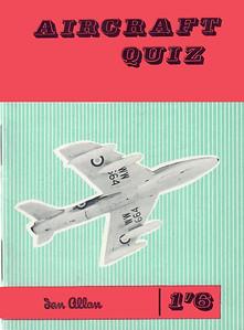 Aircraft Quiz, 2/6.