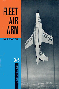 1963 Fleet Air Arm, 3rd Edition.