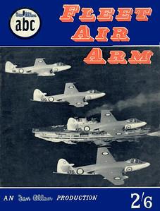 Section 310: ABC Royal Air Force/Fleet Air Arm