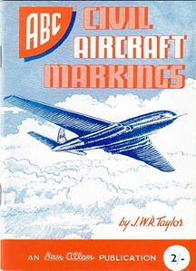 Section 314: ABC Reissued Editions (Aircraft)