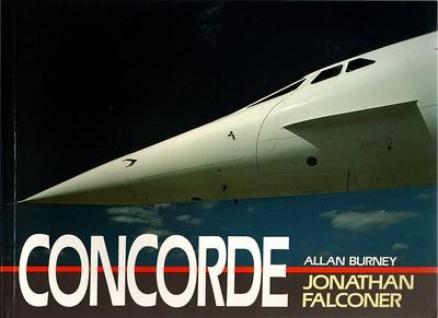 1992 Concorde.