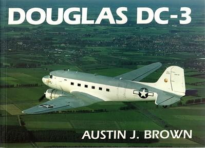 1993 Douglas DC-3.