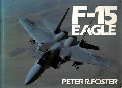 1990 F- 15 Eagle.