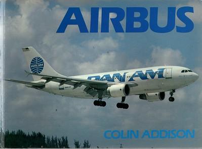 1991 Airbus.