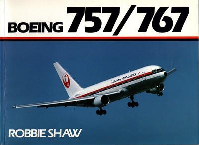 1992 Boeing 757/767.