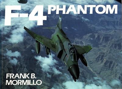 1990 F-4 Phantom.