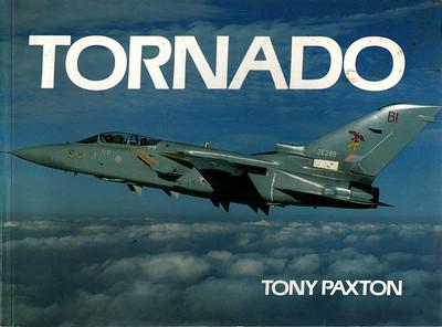 1992 Tornado.