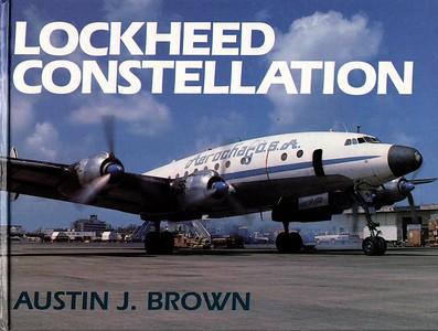 1993  Lockheed Constellation.