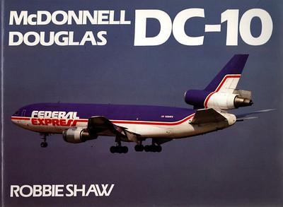 1991 McDonnell Douglas DC - 10.