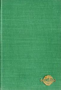 1949 Combined Volume minus dust jacket; this is a green example. ABC OF BRITISH LOCOMOTIVES in gold along length of spine, with IAN ALLAN in smaller letters. Gold Ian Allan logo on front cover.