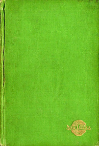 1948 Combined Volume minus dust jacket; this is a green example. ABC OF BRITISH LOCOMOTIVES in gold along length of spine, with IAN ALLAN in smaller letters. Gold Ian Allan logo on front cover.