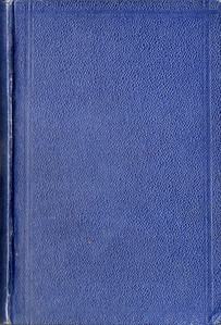 1947 ABC Locomotives, Combined Volume. Although no official combined volumes were produced in 1945/46/47, this was a private order via Ian Allan's own binding service, comprising 1947 GWR, SR, LMS & LNER editions bound together; this is no doubt extremely rare. Writing on the spine is 'ABC LOCOMOTIVES 1948' in gold print, so although the interior sections are from 1947, the binding was done in early 1948. No Ian Allan logo.