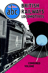 Section 003: ABC Locomotives - Combined Volumes 1943-89