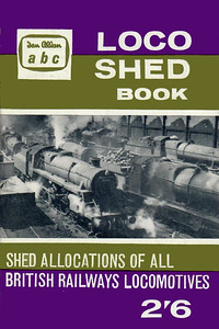 Section 008: ABC Locoshed Book 1950-85