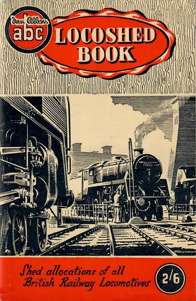 1953 Locoshed Book.