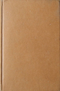 1966 reissue, Transport of the Forties: 1948 Combined Volume (March 1969 reprint) minus dust jacket, buff coloured. 1948 British Railways LOCOMOTIVES in two lengthways lines in silver, and IAN ALLAN horizontally at the bottom of the spine. No text or logo on the front cover. Although this copy is much lighter than the previous example, it is definitely NOT a result of fading.