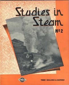 1949 Studies in Steam No.2.