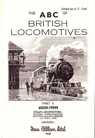 1948 Part 4 LNER. L1 Class 2-6-4T 67718.