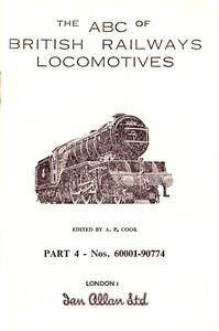 1949 Part 4 E & NER. V2 2-6-2 60956.