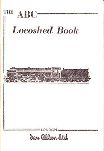 1953 (November) to 1956 (June) Locoshed. LNER A1 or A2 Pacific.