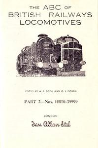 "1950 Part 2 SR. V/'Schools' Class 4-4-0 30938 ""St Olave's"" + LMS diesel 10000 or 10001."