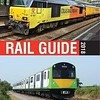 2018 Rail Guide (hardback, A5 format, by Colin J Marsden, 9th edition, published April 2018,  304pp £22.50, ISBN 1-910809-51-9. Cover photos of Colas 67027 and 230 001.