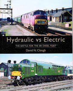 2011 Hydraulic Vs Electric.