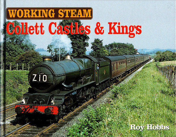 2006 Working Steam Collett Castles & Kings.