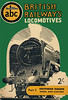 "Spring 1955 P2 - British Railways Locomotives - Southern Region + diesel & electric, published October 1954, 68pp 2/-, code: 412/C/1501054. This Spring 1955 batch of books, including the Combined Volume, were in actual fact the Winter 1954 editions, but for some reason Ian Allan decided differently, thus there were three lots of books appearing in 1955: Spring, Summer & Winter. All the Spring editions carry a drawing by A N Wolstenholme of the front end of BR Standard Class 8P Pacific 71000 ""Duke of Gloucester"". Although other 1955 editions included details of the 15 proposed 'Clans', BR standard classes weren't included in the SR books until 1957, although a list of SR electric multiple units was included, as was a list of SR-allocated Pullman cars."