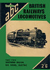 Winter 1957 P2 - British Railways Locomotives - Southern Region + diesel & electric, published September 1957, 64pp 2/6, code: 710/2/457/150/957. A N Wolstenholme drawing of U Class 2-6-0 31636 on the cover.