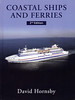 "2010 Coastal Ships and Ferries, 2nd edition, by David Hornsby, published May 2010, 240pp £24.99, ISBN 0-7110-3424-9. Laminated board cover, with photo of Brittany Ferries ""Cap Finistere"". This is the actual published cover; the photo of Wightlink's ""St Clare"" was only used in promotional photos."