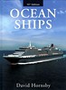 """2009 Ocean Ships, 15th edition, by David Hornsby, published May 2009, 224pp £24.99, ISBN 0-7110-3381-1, code: 0905/B1. Cover photo of """"Queen Victoria"""". Laminated board cover."""
