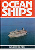 "1986 Ocean Ships, 8th edition, by David Hornsby, published 1986, 288pp £9.95, ISBN 0-7110-1502-3, no code. Laminated board cover, with photo of ""Royal Princess"". Larger format, same as 7th edition."