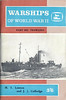"1963 Warships of World War II, Part Six - Trawlers, by H T Lenton & J J Colledge, published May 1963, 81pp 3/6, code: SWWWII-6/1229/23/150/563. Cover photo of HMS ""St Geraint""."