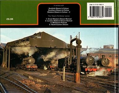 1990 Western Steam In Colour.