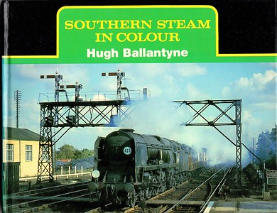 1985 Southern Steam In Colour.